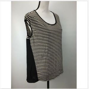 Everleigh Tops - NWOT Everleigh Top Size XL Short Sleeve Scoop Neck